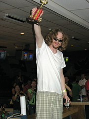 Bowling, Costumes, Trivia, What-Have-You, by slight on Flickr