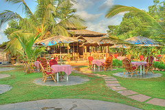 Bettys Place Goa