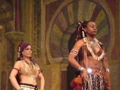 Tanjora Tribal Bellydance (Snoof) Tags: dance bellydance tribalfest
