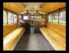 Waiting for Customers (FourthFloor) Tags: philippines manila makati jeepney