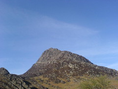 The view from the window (Dani Evans_) Tags: tryfan