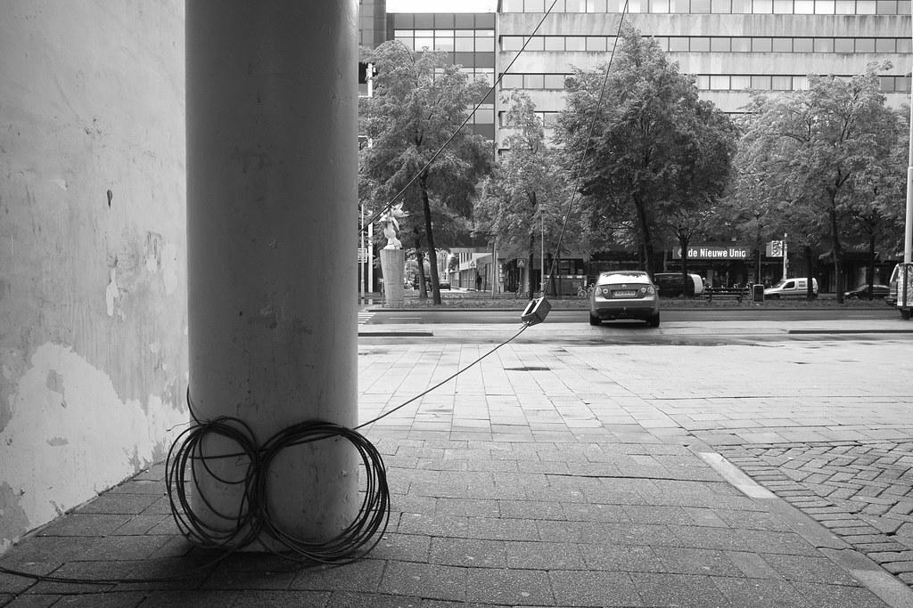 cabling