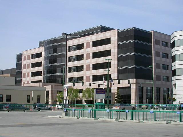 Nesbett Courthouse