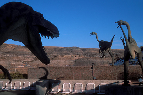 ...Been to Drumheller and Back! by laszlo-photo, on Flickr