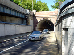 Picture of Rotherhithe Tunnel