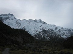 Mt. Cook NZ (Florence3) Tags: newzealand mountcook