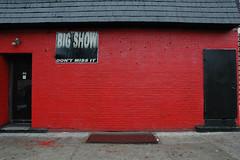 big show web
