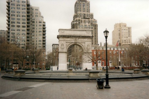 Private nonsectarian coeducational research university in new york