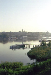 Rostov na Donu skyline