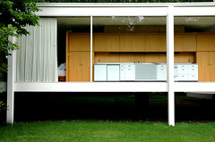 the galley (suttonhoo) Tags: chicago architecture modernism farnsworth plano mies farnsworthhouse ludwigmiesvanderrohe shtrstck