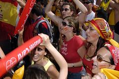 _DSC2470 (zumpe) Tags: world championship spain fussball fifa 2006 ukraine weltmeisterschaft wm leipzig spanien feier fanfest