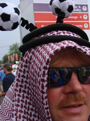 Chique Sheik