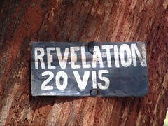 Revelation 20 v15