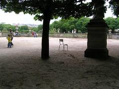 Luxembourg gardens (1)