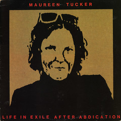 maureen tucker | life in exile after abdication