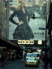 In the mood (eyecatcher) Tags: cities australia melbourne myer eyecatcher inthemood melbournepma