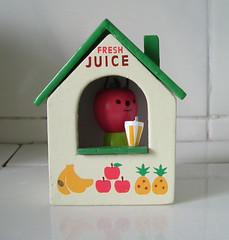 Decole Juice Boy - by welovepandas