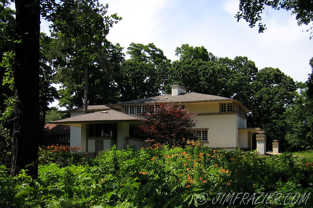 Gridley House