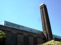 Tate Modern (ClydeHouse) Tags: london art tate modernart tatemodern bankside discuss banksidepowerstation bykarl galleryfieldtrip6