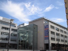 FINANCIAL SERVICES CENTRE