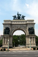 Grand Army Plaza, New York City