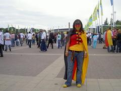 Olimpia Stadium Berlin