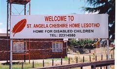 Lesotho St. Angelas school (rafamerchan) Tags: africa lesotho maseru garmentindustry rafamerchan