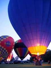 (Matt and Emily) Tags: summer balloons fire balloon indiana richmond flame hotairballoon countyfair 4h hotairballoons waynecounty nightglow 4hfair waynecounty4hfair waynecountyfair