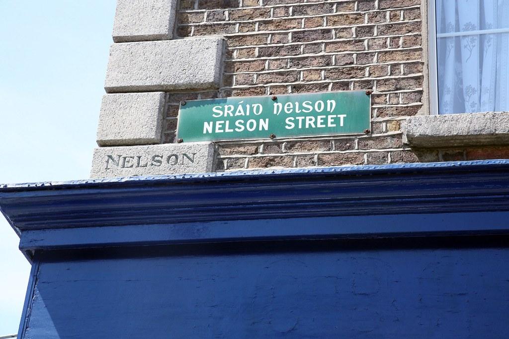 NELSON STREET DUBLIN