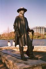 Austin, TX, 2005