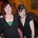 Elaine Dillard, Lisa Haymes