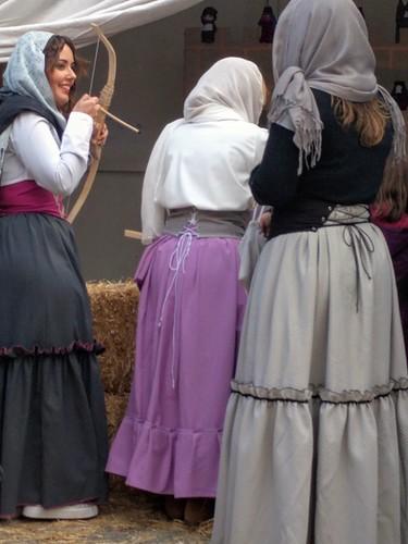 Tolox - El día de las mozas