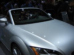 IMG_3285.JPG (siRRonWong) Tags: mercedes benz 911 detroit autoshow center m turbo porsche bmw tt z4 audi s3 m6 m5 s4 naias 2007 rs4 320 r8 cobo slk s6 s8 sline bluetec 335i