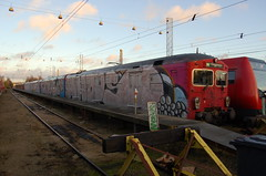 a WT (junes187) Tags: 2 cars copenhagen denmark graffiti top 4 bottom wc link graff opel wt wholetrain flice felik mhds