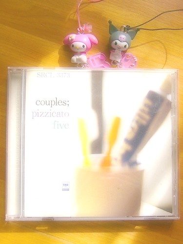 Pizzicato Five - Couples