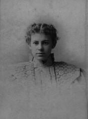 Mell Eastman 1896