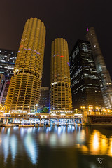 IMG_3820 (TeeJay_S) Tags: city nightphotography urban chicago skyline architecture night canon photography photo midwest nighttime chi photowalk nightlife wander windycity chicity 2ndcity canon6d