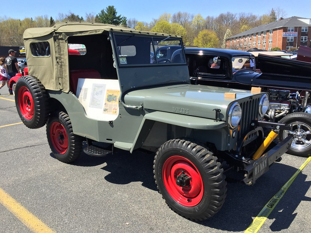 The World's newest photos of jeep and walcks - Flickr Hive Mind