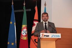 """Ciclo de Conferências """"A Reforma do Estado e Descentralização"""""""