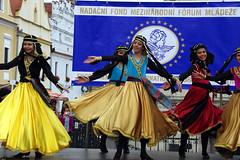 14.7.15 Ceska Pohadka in Trebon 65 (donald judge) Tags: festival youth dance republic czech south performance bohemia trebon xiii ceska esk mezinrodn pohadka pohdka dtskch mldenickch soubor