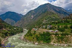 Kashmir , Pakistan (TARIQ HAMEED SULEMANI) Tags: travel pakistan summer tourism colors trekking canon north sensational kashmir tariq paksitan supershot concordians sulemani tariqhameedsulemani