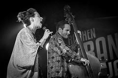 Lina Nyberg & Josef Kallerdahl