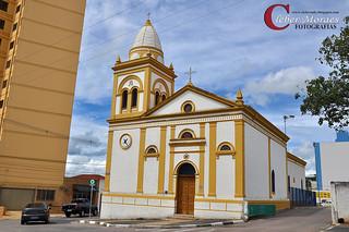 Igreja - Itatiba - SP - Brasil