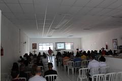 Estudo Doutrinário Umbandista - Agosto/2015