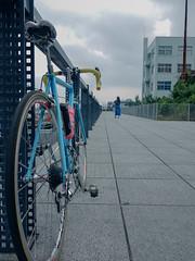 Cycling Yokohama-2.jpg (G O L D T O P) Tags: cycling yokohama derosa  2015 neoprimato     deeosa