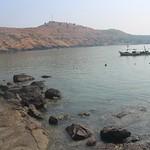 Trip to Murud-Janjira fort (1)