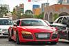 Audi R8 V10 (Ed Cunha Ph) Tags: audi r8 v10