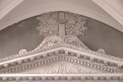 Aire-sur-la-Lys, Pas-de-Calais, Hauts-de-France, chapelle du saint-sacrement