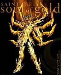 br_04 (manumasfotografo) Tags: soulofgold saintseiya godcloth dvdcover bluraycover conceptart