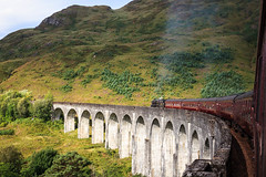 _MG_4912 (Flyfifer Photography) Tags: glenfinnan greatbritain highland invernessshire places scotland steamtrains thejacobite trains transport unitedkingdom